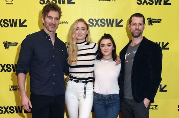 Game of Thrones SXSW