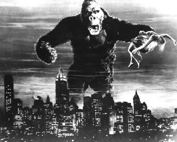King Kong 607