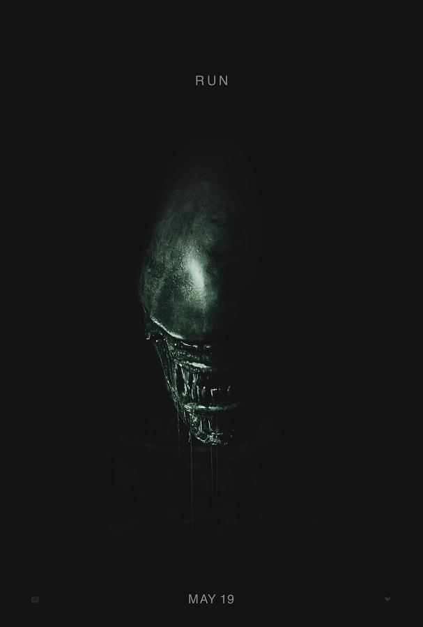 Alien: Covenant poster 607