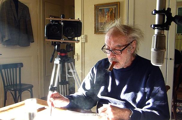 Jean Luc Godard 607