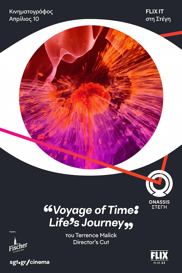 Voyage of Time 607 poster Flix it