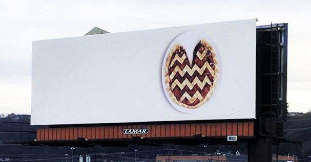 Twin Peaks cherry pie 607