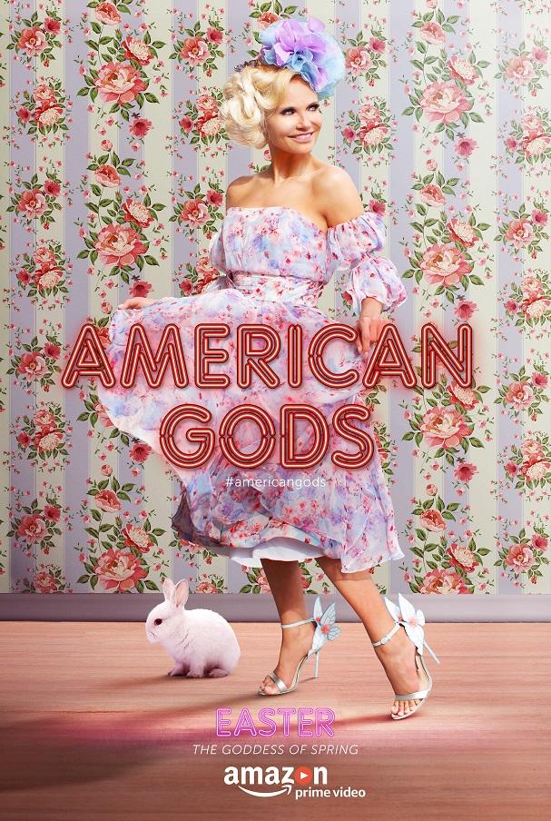 American Gods 607