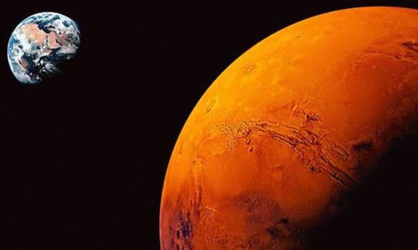 Mars 607