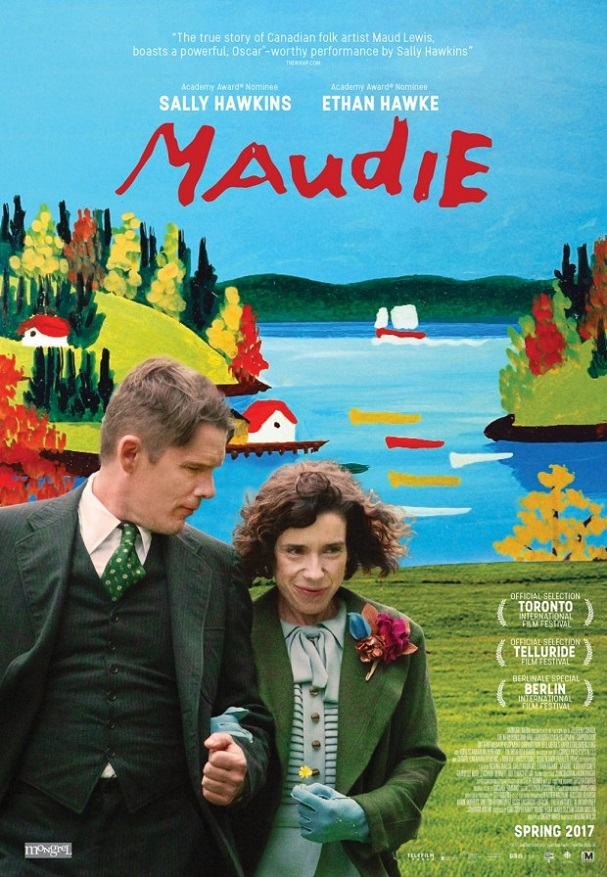Maudie poster 607