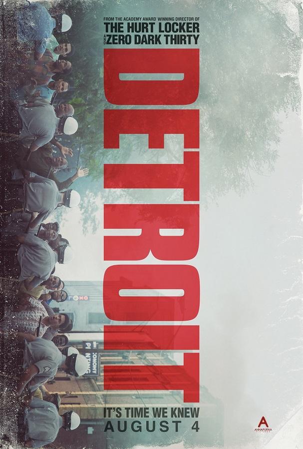 Detroit poster 607