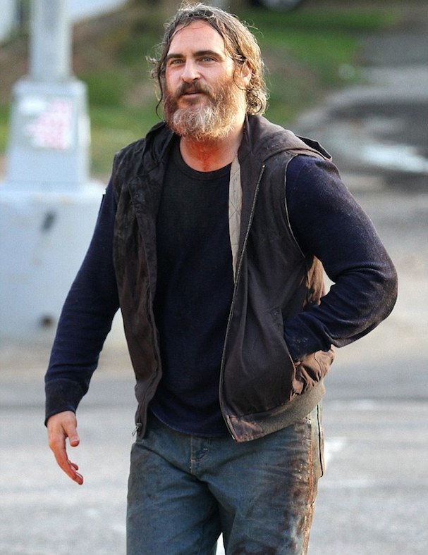 You Were Never Really Here 607