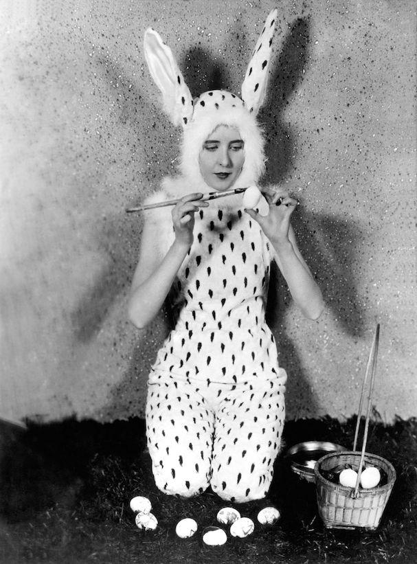 Easter Retro Hollywood 607