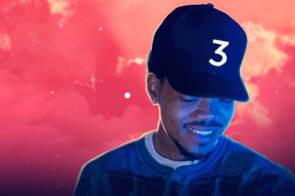 Chance the Rapper 607