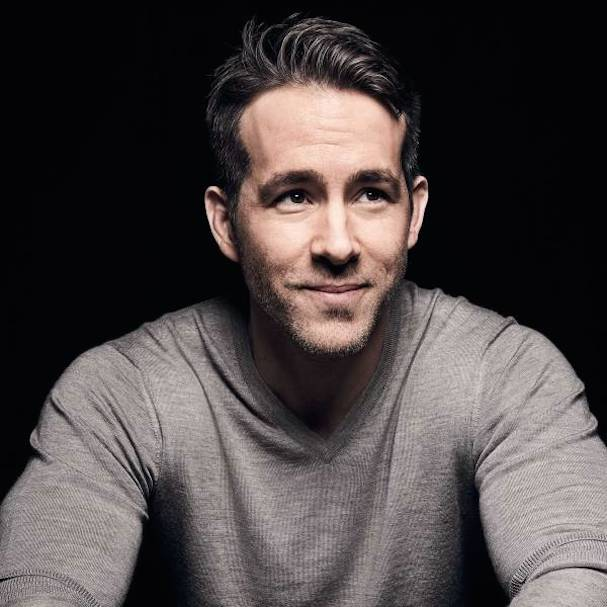 Ryan Reynolds Time 100 607