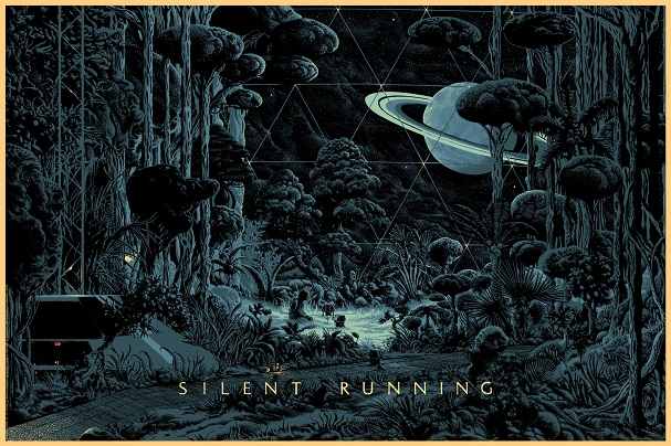 Silent Running by Killian Eng 607