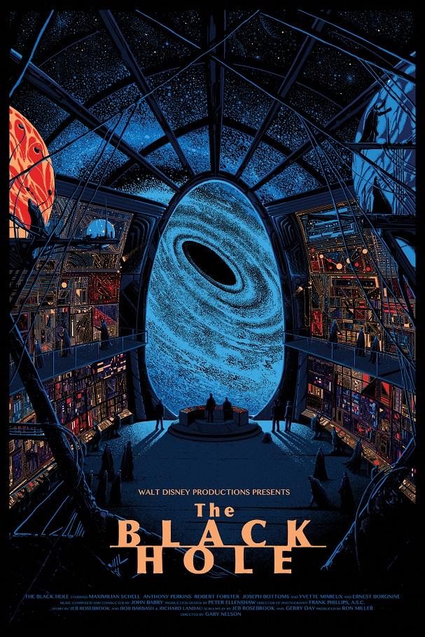 The Black Hole by Killian Eng 607