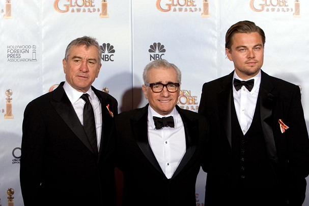 Scorsese De Niro DiCaprio 607