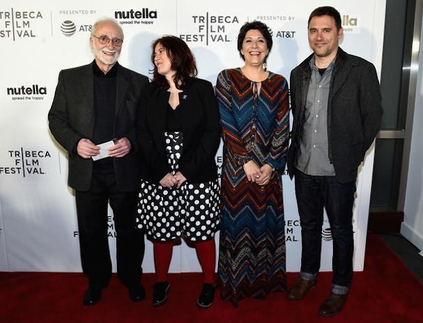 Son of Sofia Tribeca Film Festival