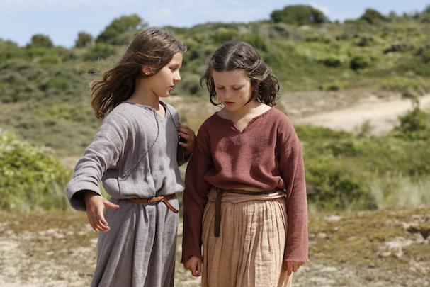Jeannette, l'enfance de Jeanne d'Arc 607