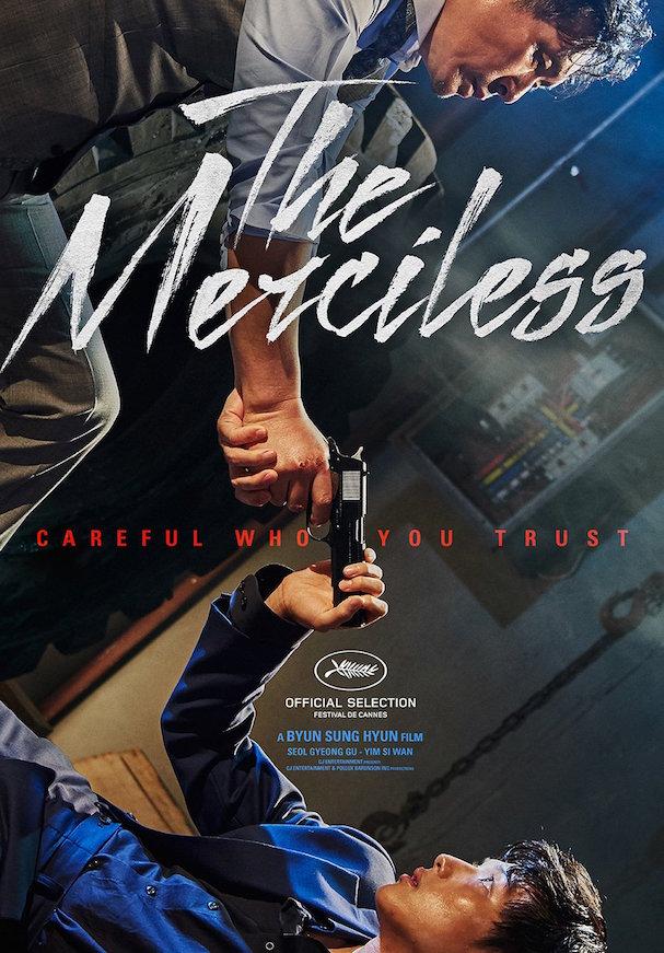 the merciless 607