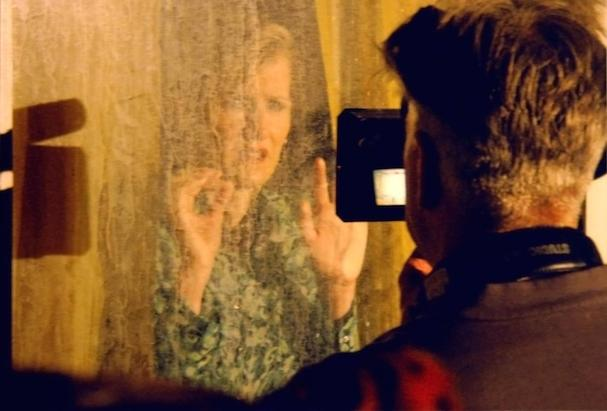 David Lynch Inland Empire Shooting 607