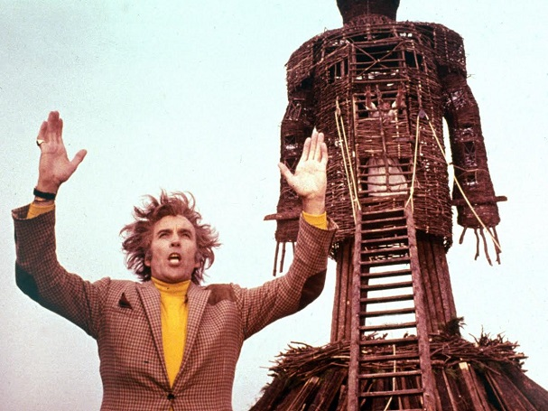 The Wicker Man 607