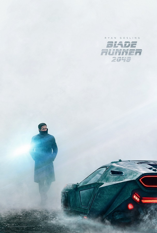 Blade Runner 2049 poster 607