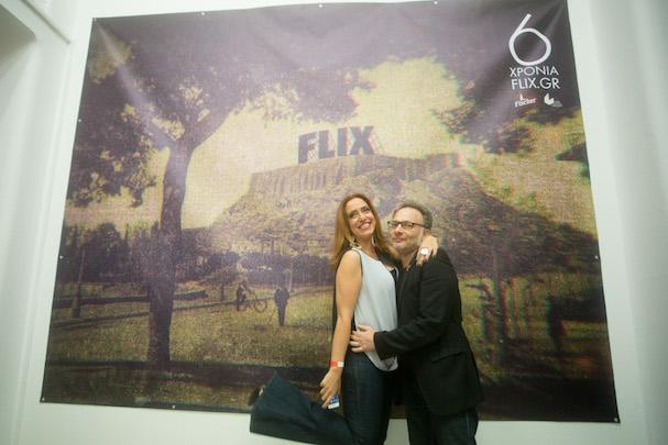6 year Flix 607 Minas