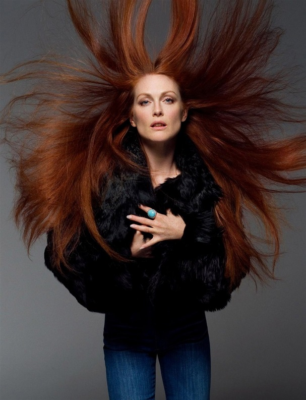 Julianne Moore main