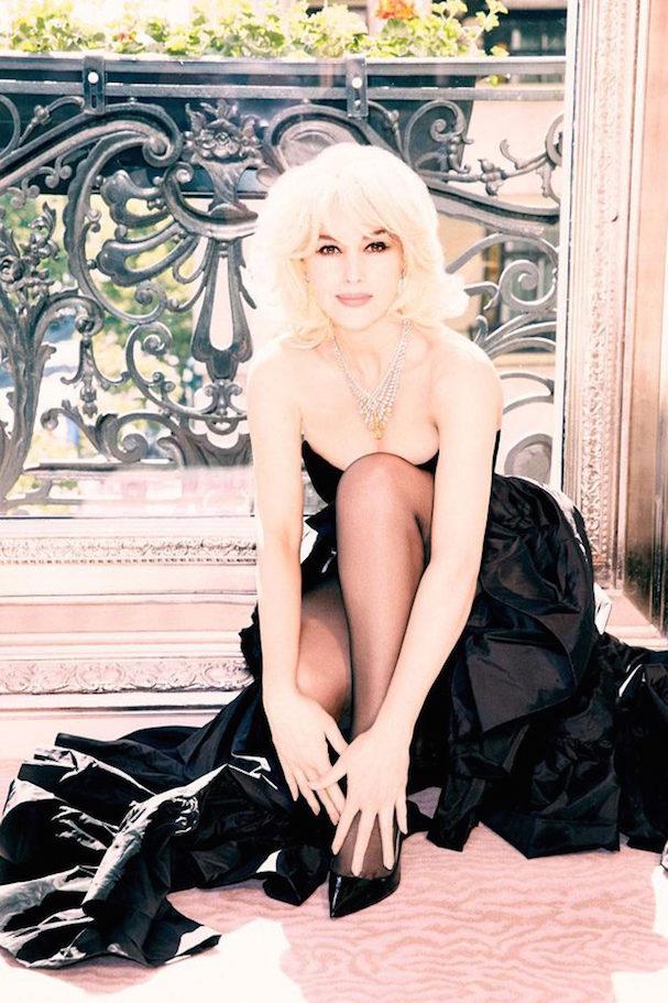 Monica Bellucci Cannes 607