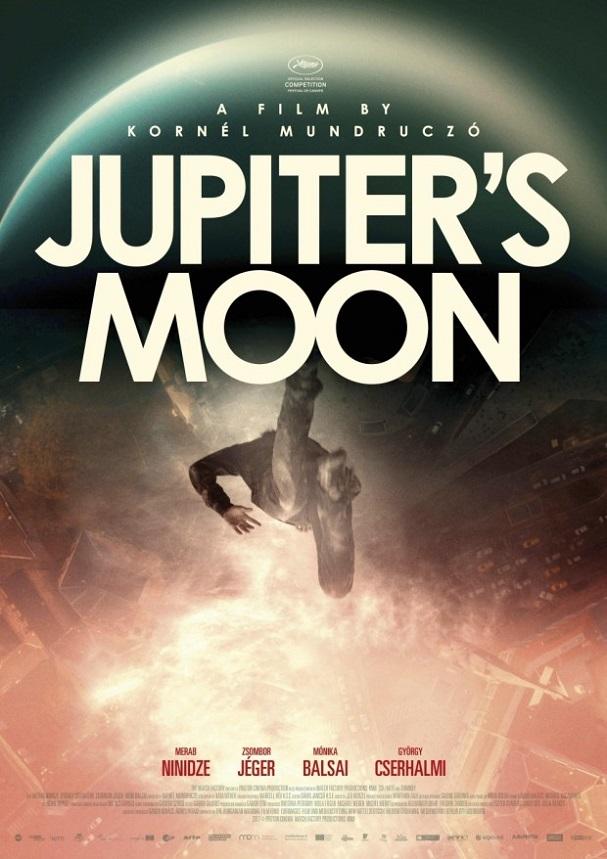 Jupiter's Moon poster 607