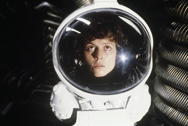 Alien 607