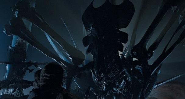 Aliens 607