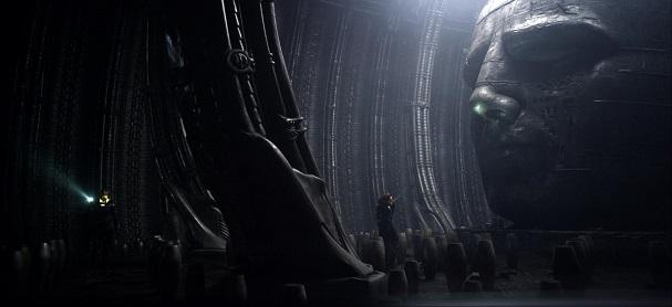 Prometheus 607