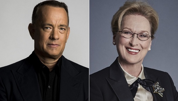 Tom Hanks - Meryl Streep 607