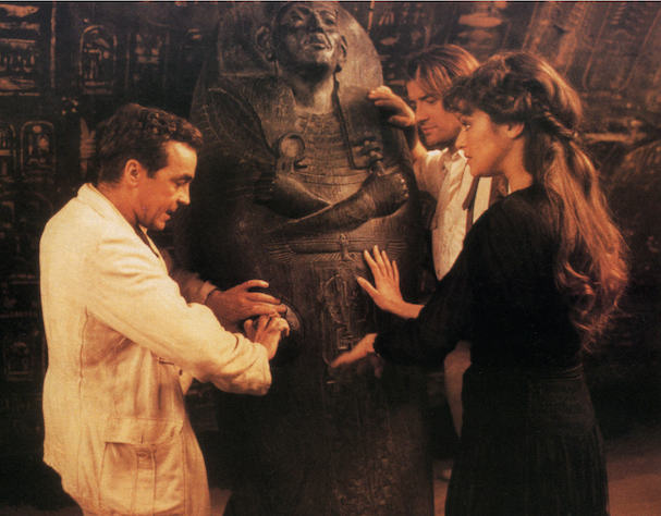 The Mummy 1999 607