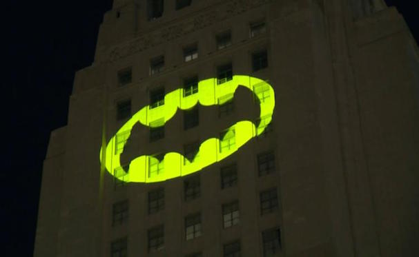 bat signal 607 4