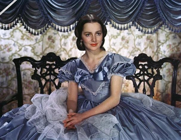 Olivia de Havilland 607