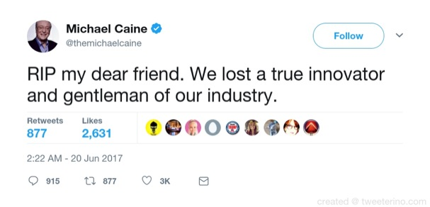 Fake Clint Dead