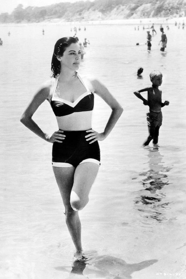 Ava Gardner 607