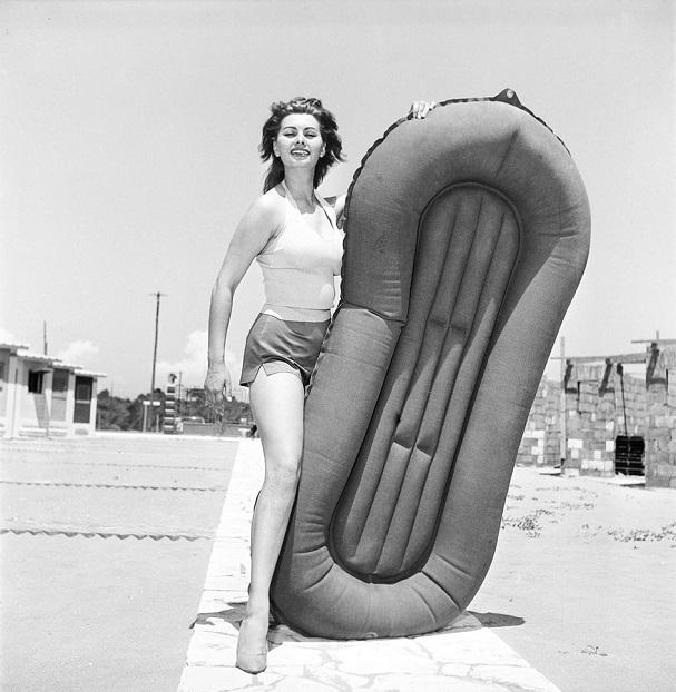Sophia Loren 607