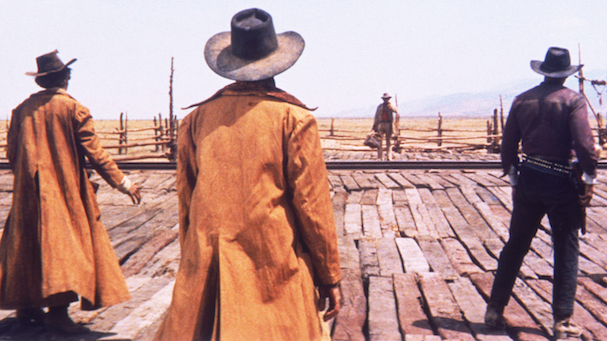 Once Upon a Time in the West 607