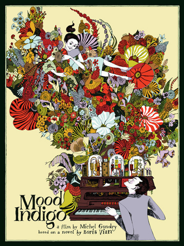 Mondo Posters 607 10