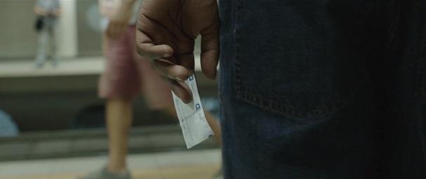 Εισιτήριο 607