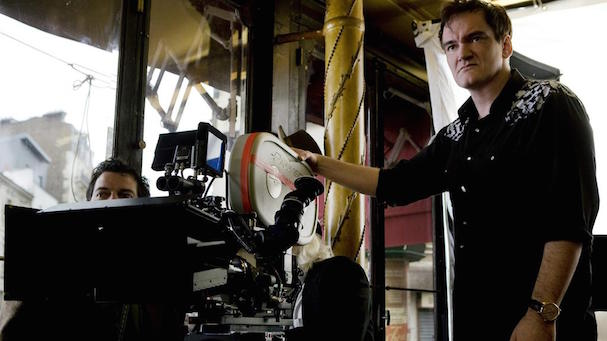 Tarantino shooting 607