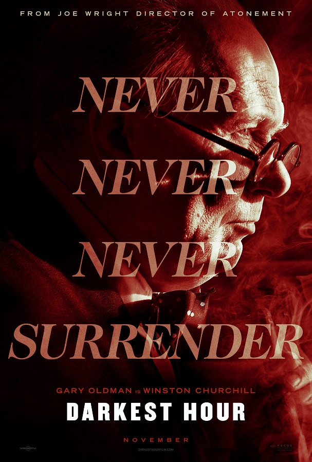 Darkest Hour poster 607