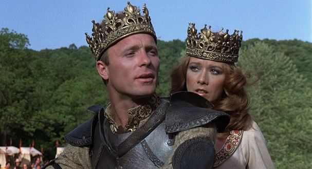 Knightriders 607