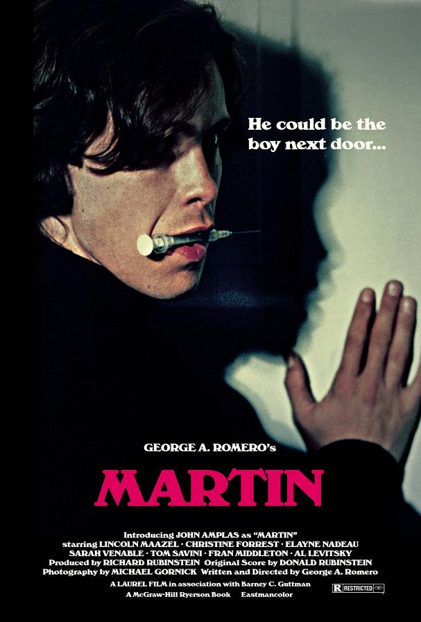 Martin poster 607