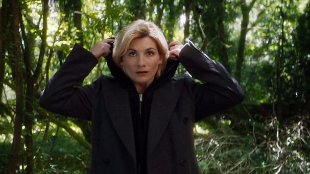 Doctor Who - Jodie 607