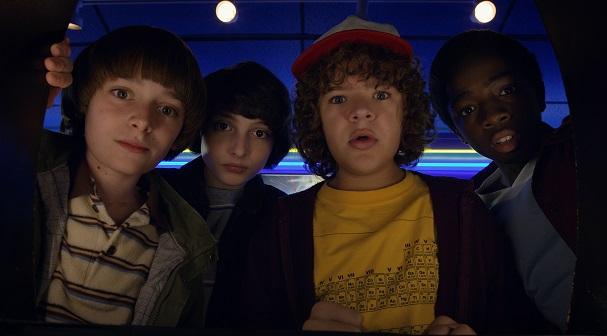 Stranger Things season 2 607