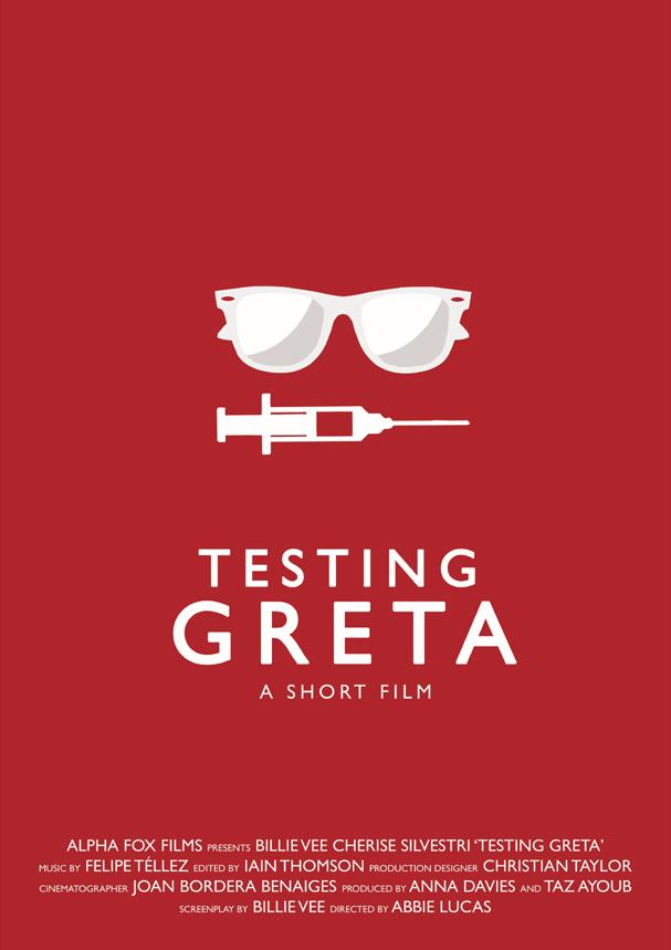 testing greta 607