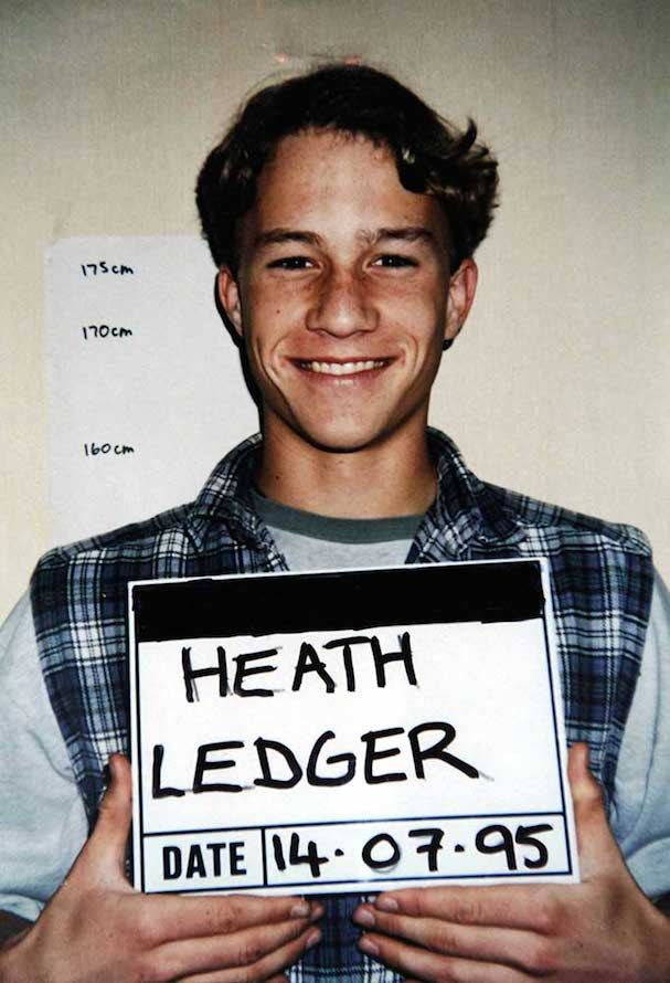 Heath Ledger 607