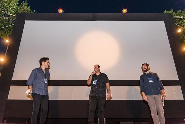 aegean film festival