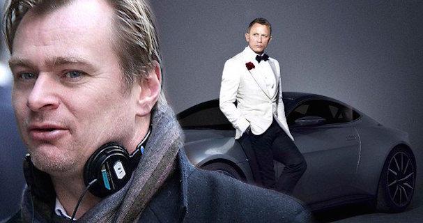 Bond 25 Nolan 607